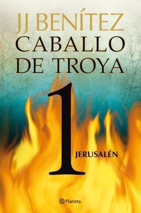 E-book Jerusalén. Caballo De Troya 1