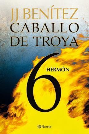 E-book Hermón. Caballo De Troya 6