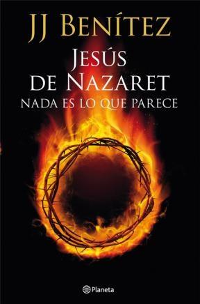E-book Jesús De Nazaret: Nada Es Lo Que Parece