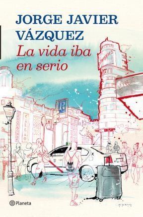 E-book La Vida Iba En Serio