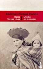 Papel Lituma En Los Andes Pk