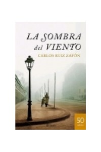 Papel La Sombra Del Viento (Td)