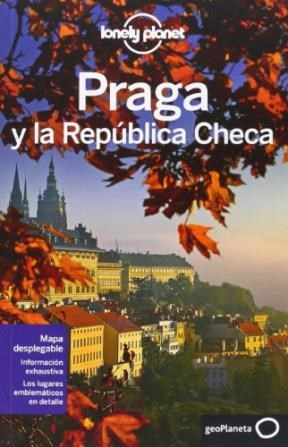Libro Praga Y La Republica Checa