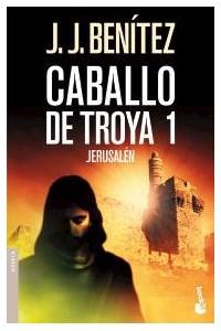 Papel Caballo De Troya 1 - Jerusalen
