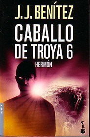 Papel Caballo De Troya 6 - Hermon