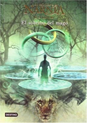 Papel Cronicas De Narnia T 1 El Sobrino Del M Tb