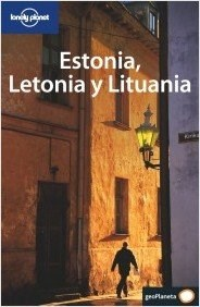 Papel Estonia Letonia Y Lituania (Spanish)