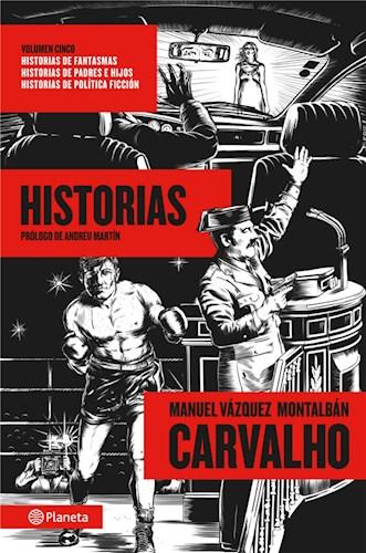 E-book Carvalho: Historias