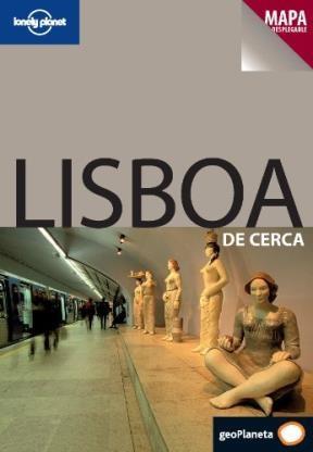 Papel Lisboa De Cerca 1/Ed