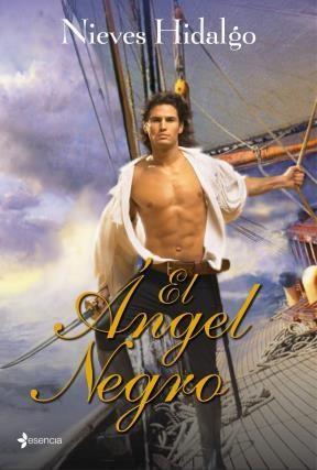 E-book El Ángel Negro