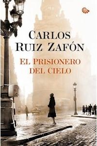 Papel El Prisionero Del Cielo