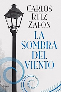 Papel Pack La Sombra Del Viento Conmemorativa + Marcapág