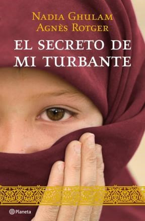 E-book El Secreto De Mi Turbante