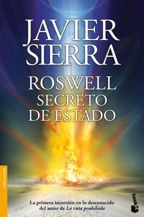 E-book Roswell. Secreto De Estado