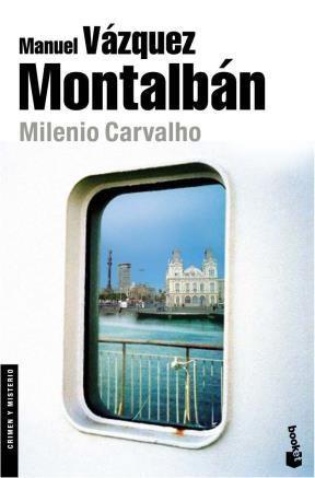 E-book Milenio Carvalho I. Rumbo A Kabul