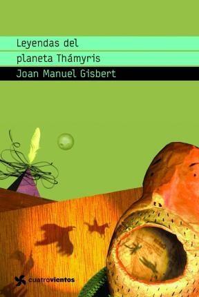 E-book Leyendas Del Planeta Thámyris