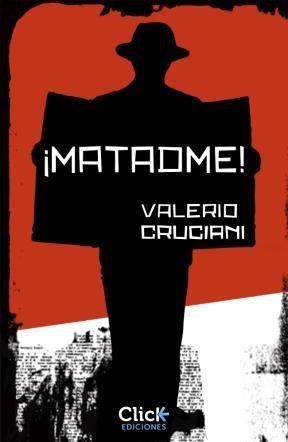 E-book ¡Matadme!