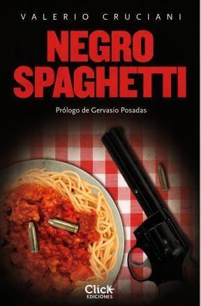 E-book Negro Spaghetti