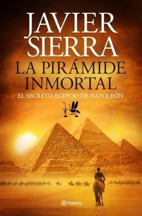 E-book La Pirámide Inmortal