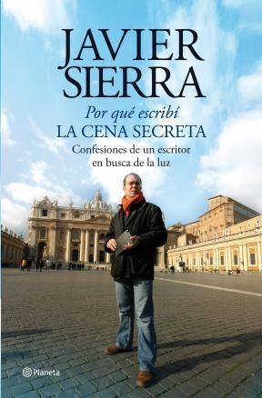 E-book Por Qué Escribí La Cena Secreta