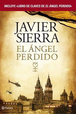 E-book El Ángel Perdido + Libro De Claves De El Ángel Perdido (Pack)