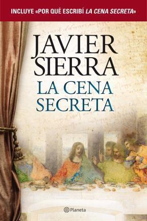 E-book La Cena Secreta + Por Qué Escribí La Cena Secreta (Pack)