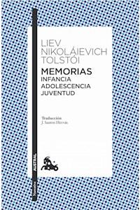 Papel Memorias. Infancia/Adolescencia/Juventud