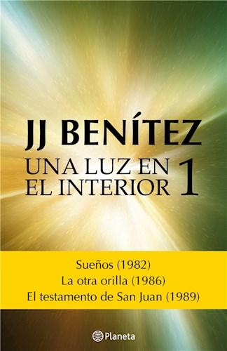 E-book Una Luz En El Interior. Volumen 1