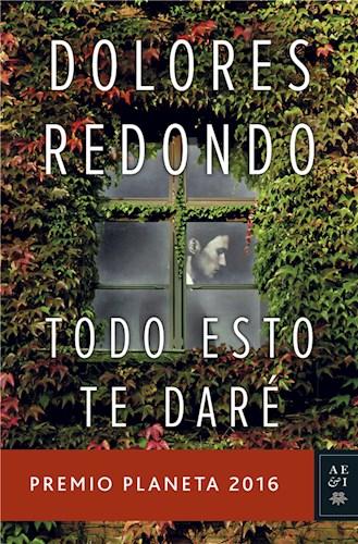 E-book Todo Esto Te Daré