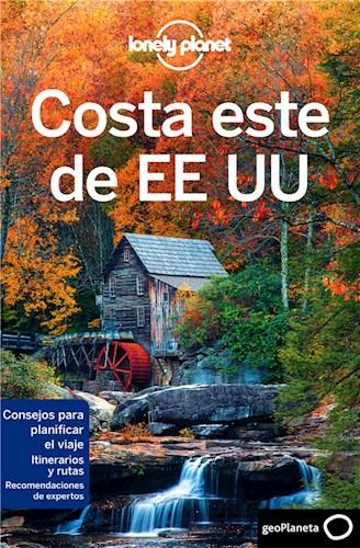 E-book Costa Este De Ee Uu 1