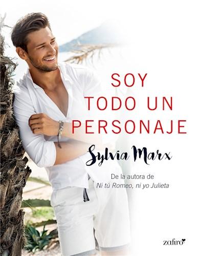 E-book Soy Todo Un Personaje