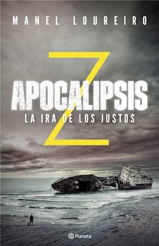 E-book Apocalipsis Z. La Ira De Los Justos