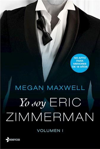 E-book Yo Soy Eric Zimmerman, Vol. I