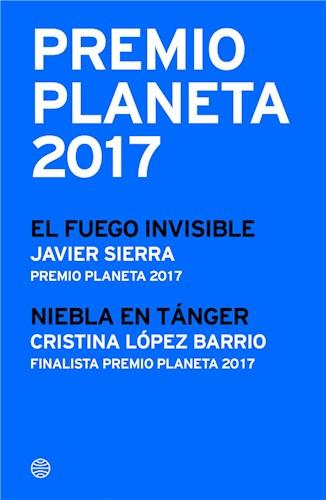 E-book Premio Planeta 2017: Ganador Y Finalista (Pack)