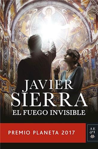 E-book El Fuego Invisible