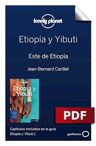 E-book Etiopía Y Yibuti 1.  Este De Etiopía