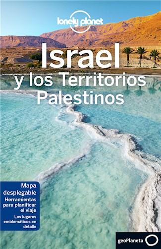 E-book Israel Y Los Territorios Palestinos 4