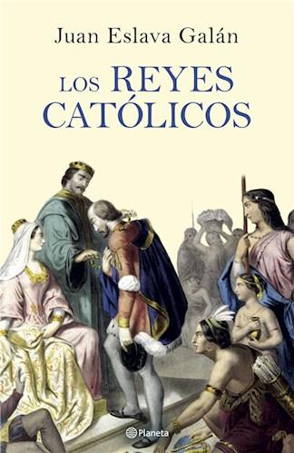 E-book Los Reyes Católicos