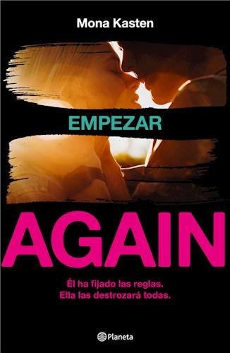 E-book Serie Again. Empezar