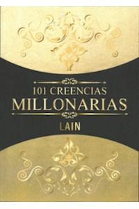 Papel 101 Creencias Millonarias