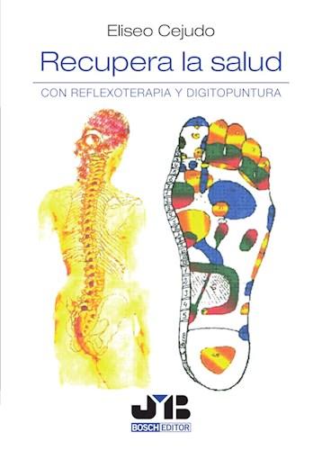 Libro Recupera La Salud.