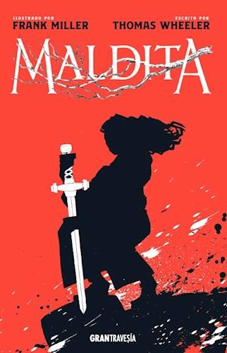 Papel MALDITA