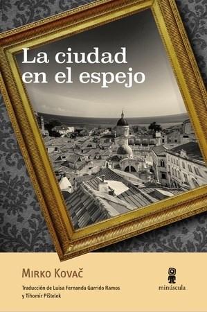 Papel LA CIUDAD EN ES ESPEJO