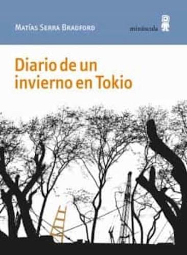 Papel DIARIO DE UN INVIERNO EN TOKIO