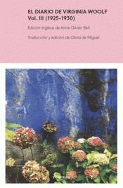 Papel El Diario De Virgina Woolf Vol. Iii