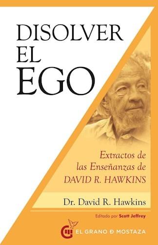 Libro Disolver El Ego