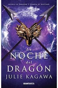 Papel La Noche Del Dragon (3)