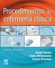 E-book Procedimientos De Enfermería Clínica