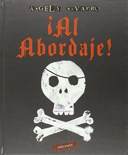 Papel AL ABORDAJE!