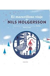 Papel Maravilloso Viaje De Nils Holgersson, El